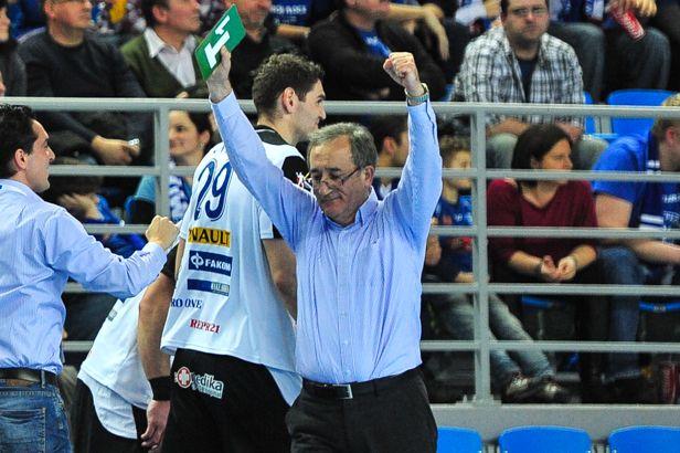 Trener mistrzów olimpijskich w Wiśle - Zdjęcie główne
