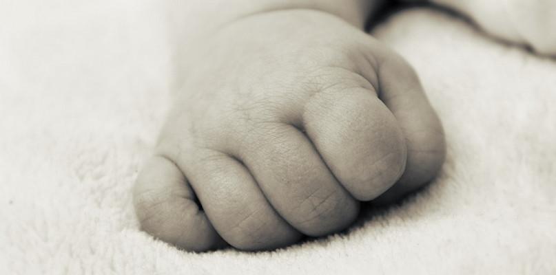 Znaleziono martwego noworodka. Sprawą zajmuje się prokuratura - Zdjęcie główne