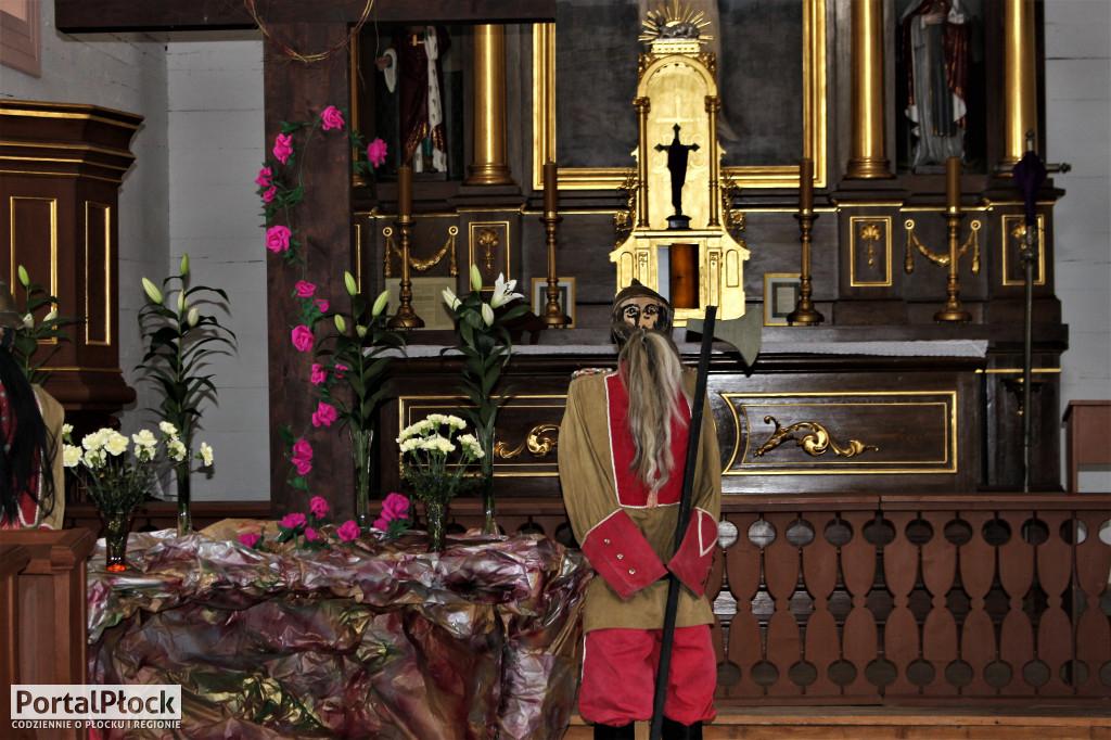 Tradycja Wielkanocy w Muzeum Wsi Mazowieckiej w Sierpcu - Zdjęcie główne