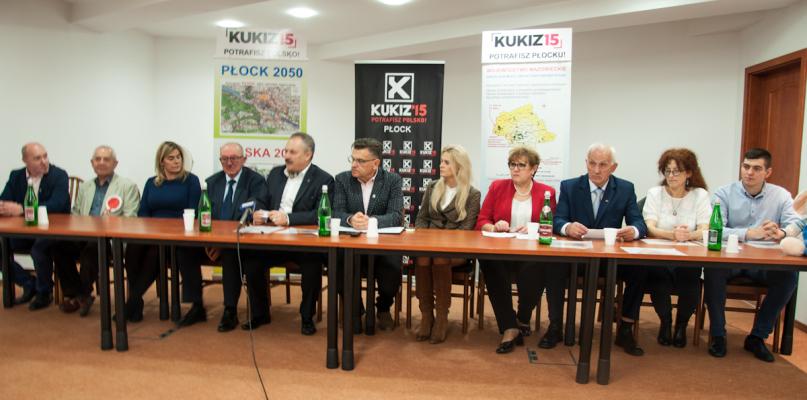 """Projekt """"Petra"""", praca dla bezrobotnych - propozycje KUKIZ'15 - Zdjęcie główne"""