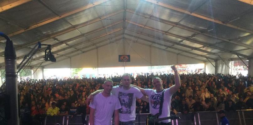 Płocka kapela walczy w plebiscycie na nagrodę publiczności - Zdjęcie główne