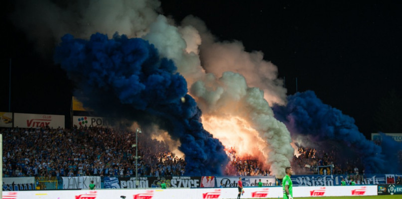 Znamy termin meczu z Legią Warszawa. UEFA poszła na rękę klubom - Zdjęcie główne
