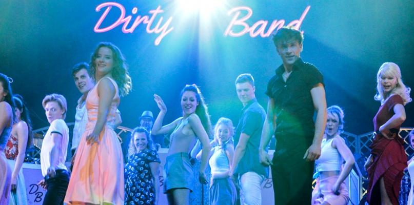 """Minęło 30 lat... gratka dla fanów """"Dirty Dancing"""" - Zdjęcie główne"""