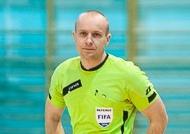 Szymon Marciniak jedzie na Euro 2016 - Zdjęcie główne
