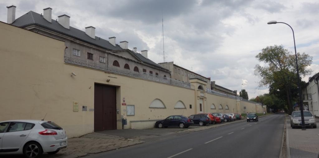 Wychowawca, referent, strażnik. Jest praca w płockim więzieniu - Zdjęcie główne