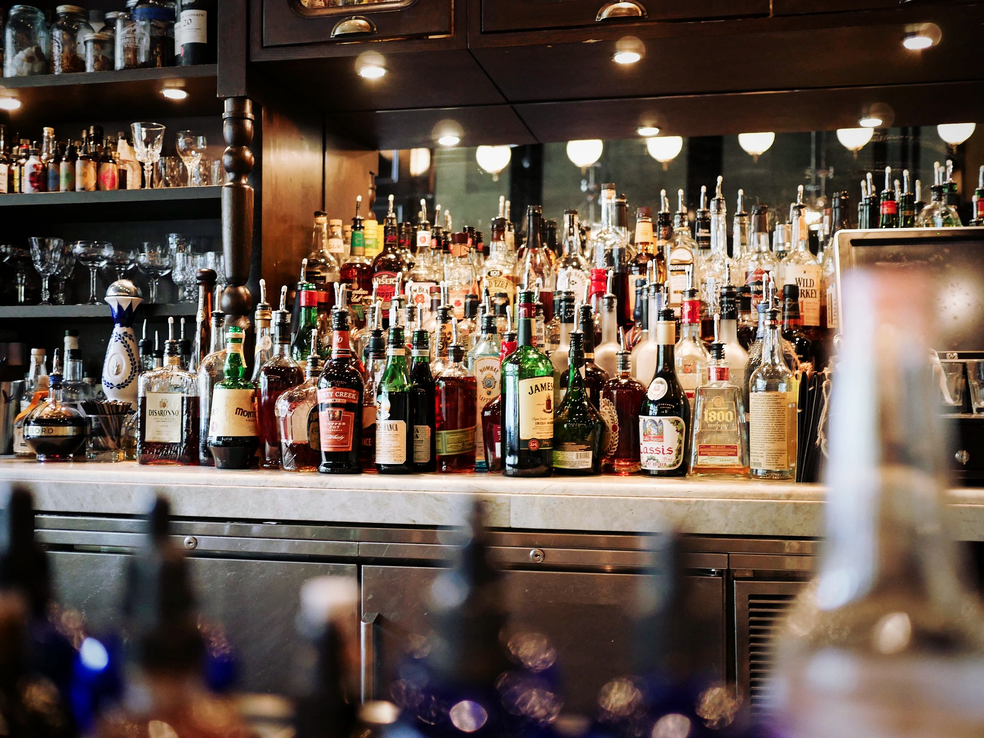 Gastronomia zwolniona z opłat za alkohol w tym roku? Jest projekt uchwały  - Zdjęcie główne