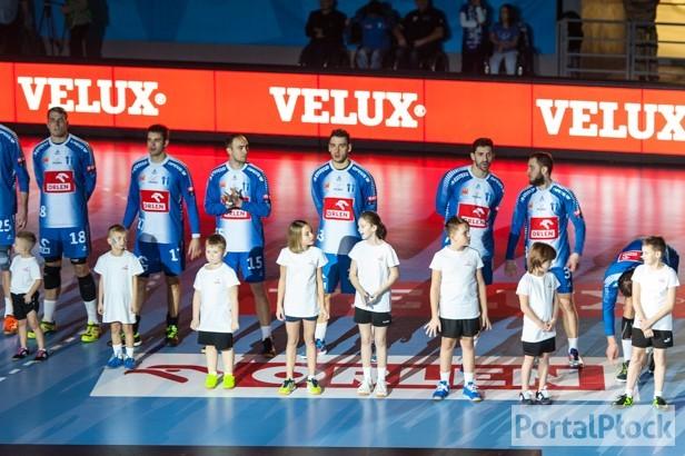 Wraca Liga Mistrzów. Były nafciarz w Płocku - Zdjęcie główne