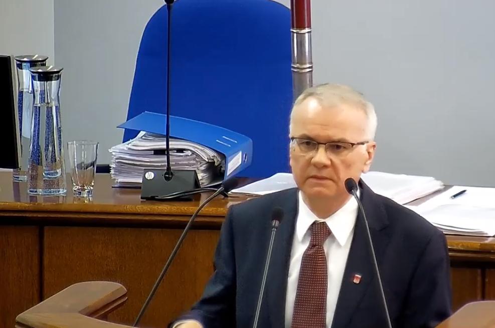 Ile zarabia przewodniczący rady miasta Artur Jaroszewski? - Zdjęcie główne