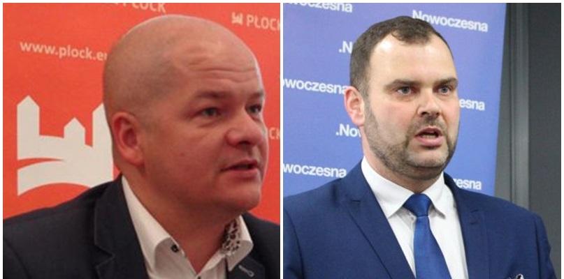 Nowoczesna miała poprzeć Nowakowskiego w wyborach. Tymczasem... - Zdjęcie główne