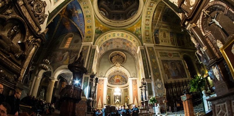 Co powiedział światowej sławy muzyk po koncercie w katedrze? - Zdjęcie główne
