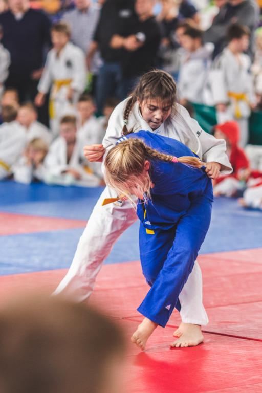 Międzynarodowy Turniej Judo w Płocku - Zdjęcie główne