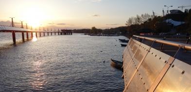 Na nabrzeżu powstanie skwer biznesu. Ratusz ogłosił przetarg - Zdjęcie główne