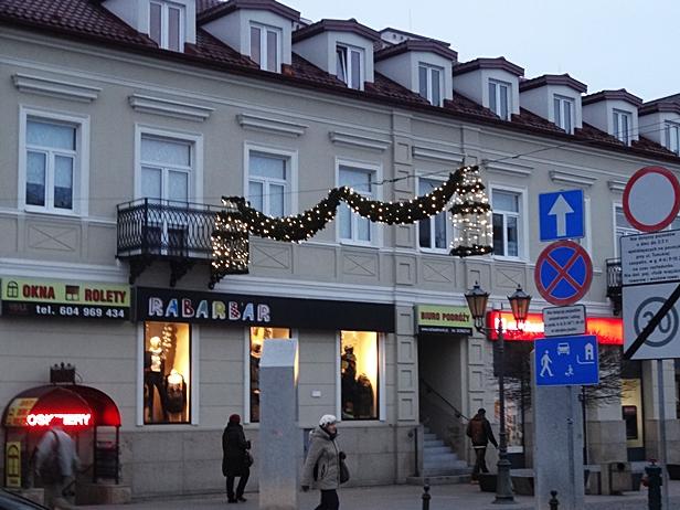Tumska już w świątecznym wydaniu [FOTO] - Zdjęcie główne