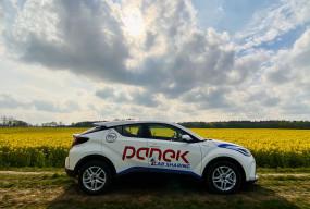 PANEK CarSharing-najbardziej spektakularna ekspansja na świecie!  - Zdjęcie główne