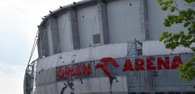 Tak za kilka miesięcy ma wyglądać Orlen Arena... - Zdjęcie główne