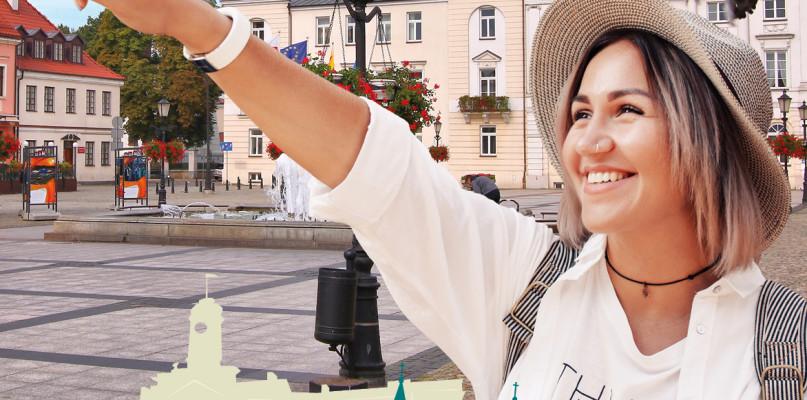Zapisz się na szkolenie na przewodnika turystycznego po Płocku - Zdjęcie główne