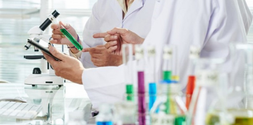 Spektrometry - do czego służą i jak się ich używa? - Zdjęcie główne