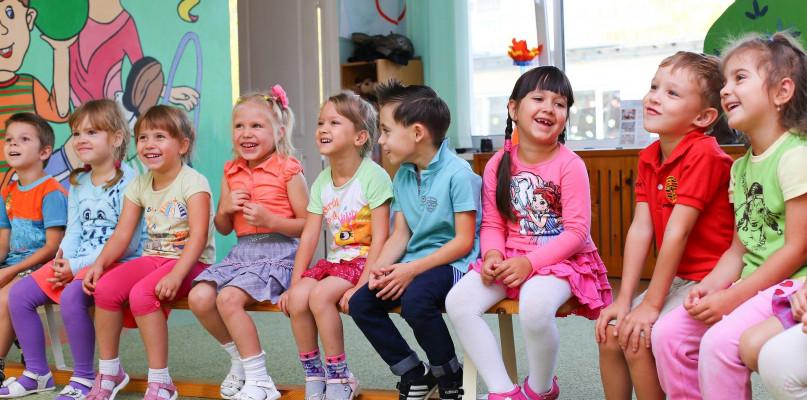 Płock otworzy żłobki i przedszkola. Zainteresowanie nie przekracza 25 proc. - Zdjęcie główne