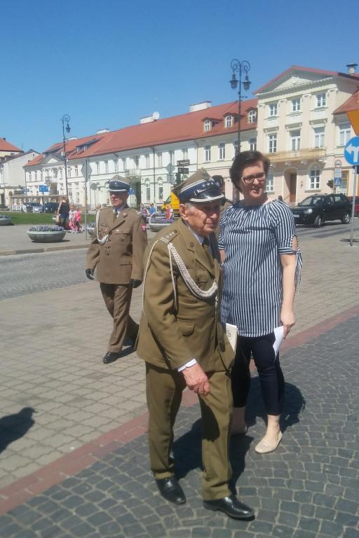 Rocznica zakończenia II wojny światowej - Zdjęcie główne