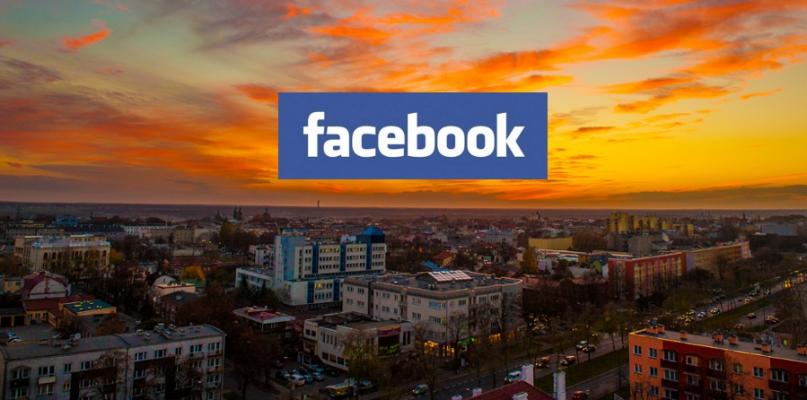 Facebook w Płocku. Ilu jest nas na portalu społecznościowym? - Zdjęcie główne