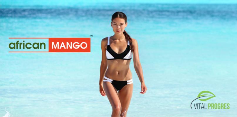 African Mango - Skoncentrowane uderzenie w nadwagę! - Zdjęcie główne
