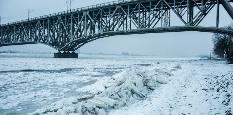 Dobre wieści: poziom wody w Wiśle spadł o ponad pół metra - Zdjęcie główne