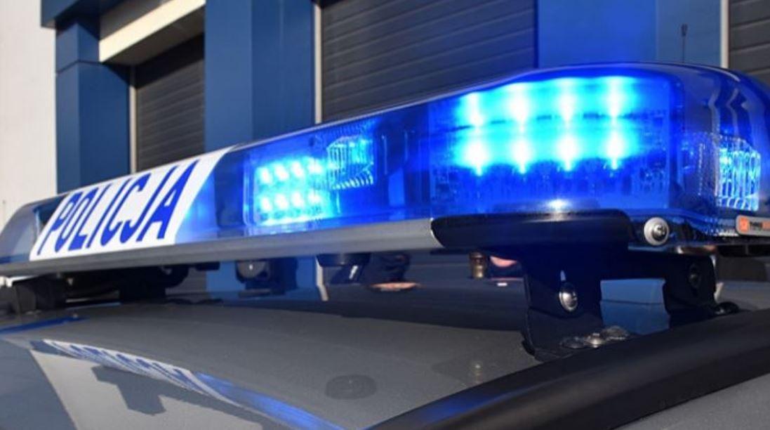 Płocka policja zatrzymała dwóch młodych kierowców. Pędzili ulicami prawie 130 km/h - Zdjęcie główne