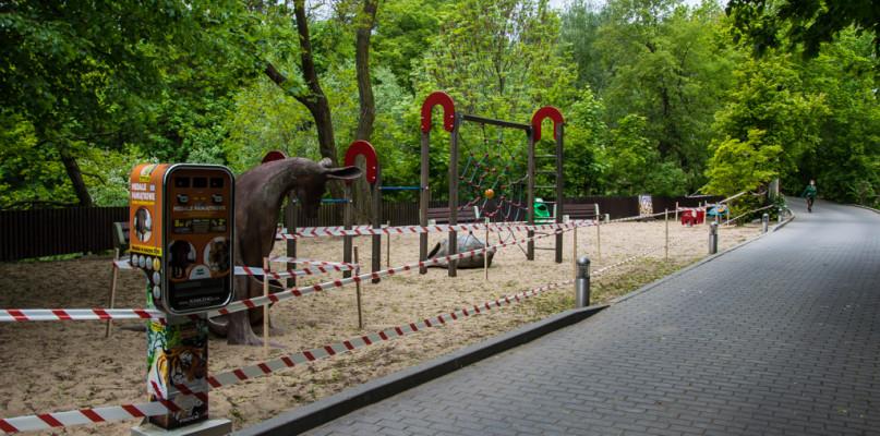 Płockie zoo już otwarte. Jako pierwsze w kraju! Co z zoonocą? [FOTO] - Zdjęcie główne