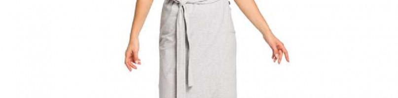 Modna biżuteria do uwielbianych przez panie sukienek sportowych - Zdjęcie główne