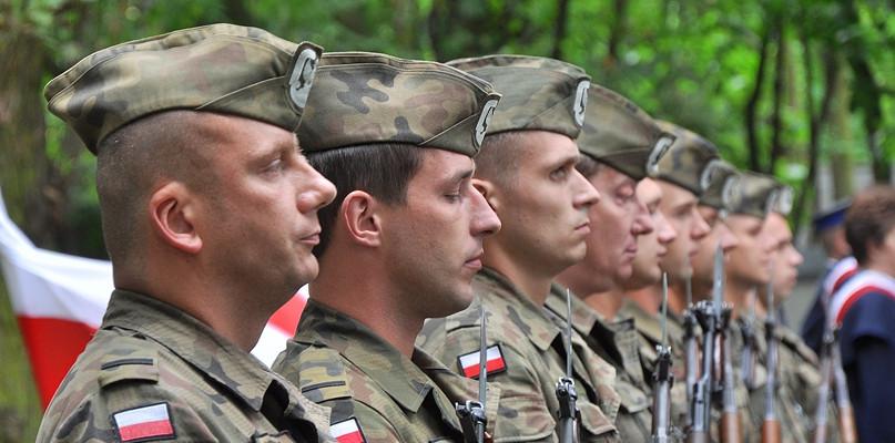 Ruszyła kwalifikacja wojskowa. Wezwanie dostanie 210 tys. osób - Zdjęcie główne