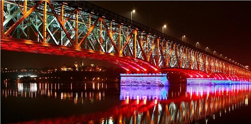 Wyłączą podświetlenie galerii, ratusza, mostu im. Legionów Piłsudskiego - Zdjęcie główne