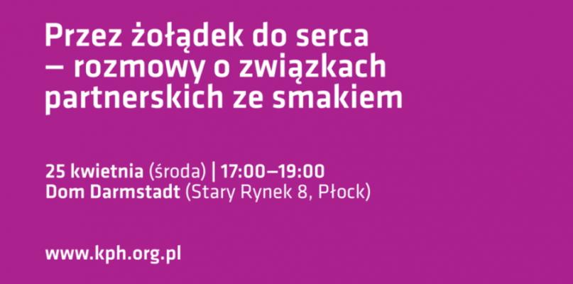 Akcja przeciwko homofobii w Płocku - Zdjęcie główne