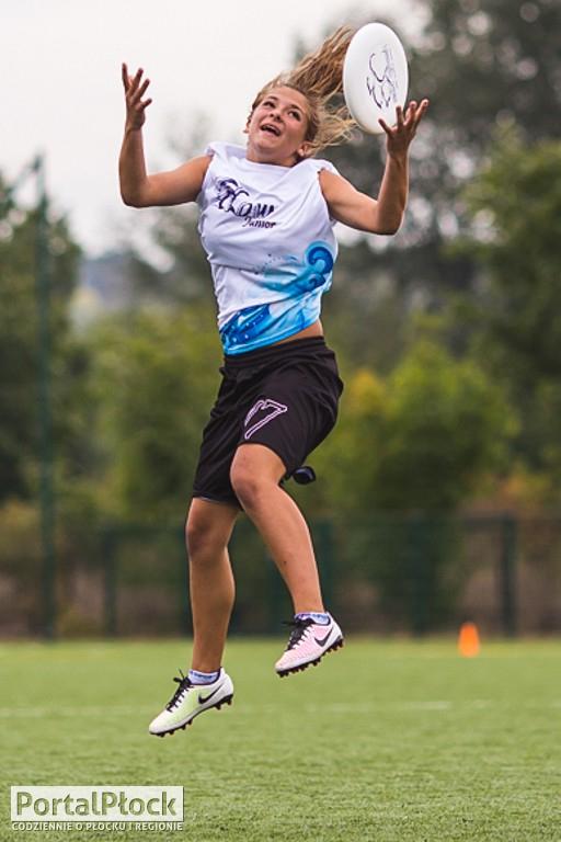 Mistrzostwa w Ultimate Frisbee - Zdjęcie główne