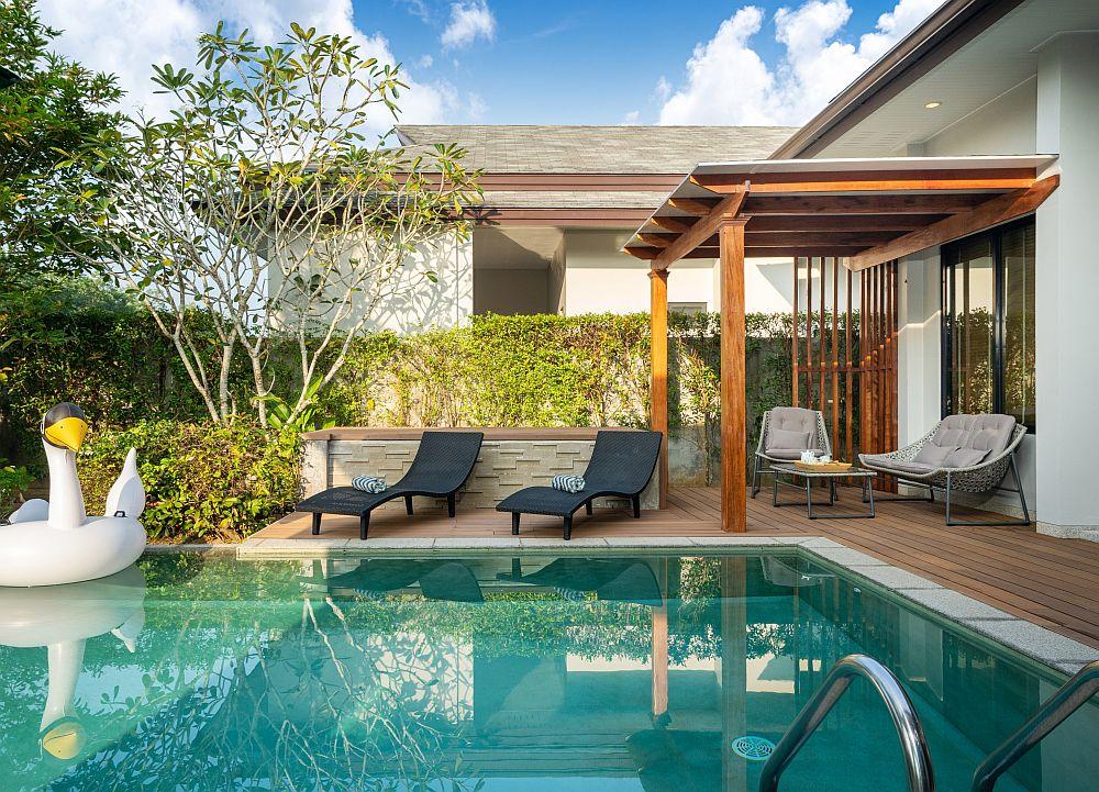 Montaż basenu w ogrodzie- praktyczne porady - Zdjęcie główne