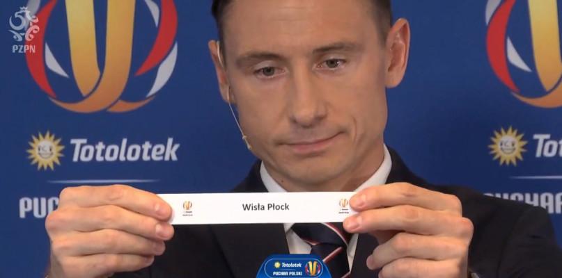 Mecz przyjaźni w Pucharze Polski. Wisła poznała rywala - Zdjęcie główne