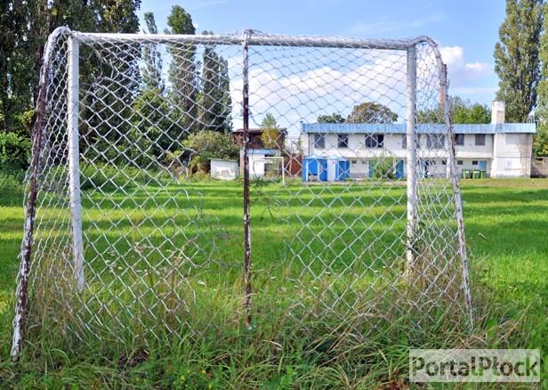 Zrujnowany stadion będzie jak nowy [FOTO] - Zdjęcie główne