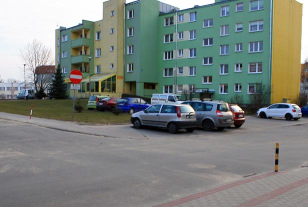 BO: Przydałby się parking na Podolszycach… - Zdjęcie główne