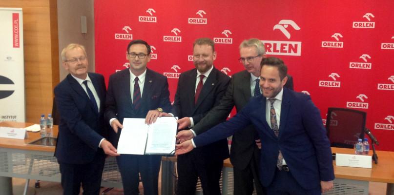 Orlen przeznaczy 10 mln zł na program zdrowotny dla mieszkańców - Zdjęcie główne