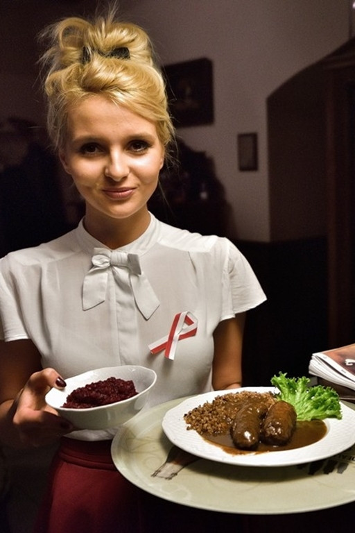 Dzień Kuchni Polskiej - Zdjęcie główne