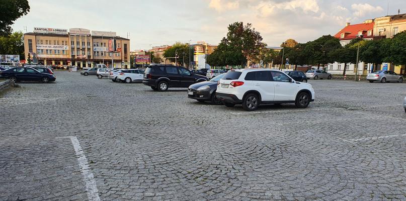 """""""Solidarność"""" świętuje 40-lecie. Fragment parkingu będzie zamknięty  - Zdjęcie główne"""
