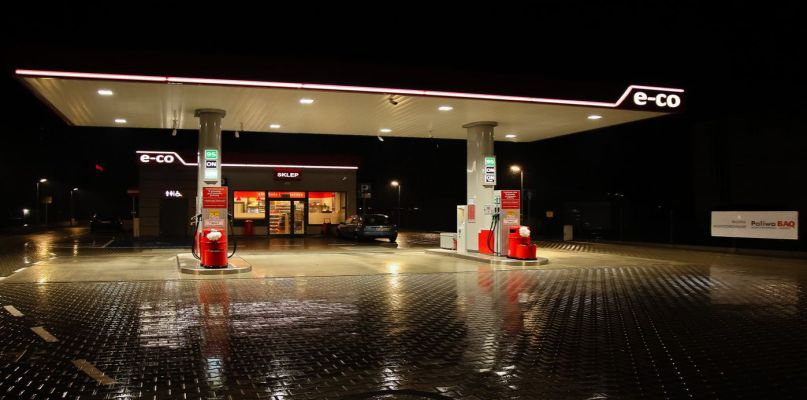 Nowa stacja już otwarta. Świetne paliwo w dobrych cenach - Zdjęcie główne
