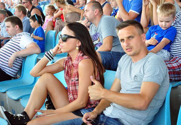 Były zawodnik Wisły może zagrać w Serie A? - Zdjęcie główne