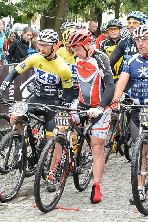 Przejechali w LOTTO Poland Bike Marathon - Zdjęcie główne
