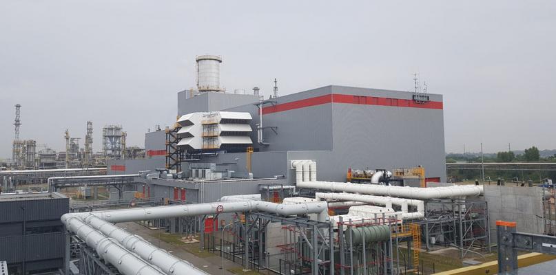 Orlen inwestuje w energetykę. Pokazał nową elektrownię [FOTO] - Zdjęcie główne