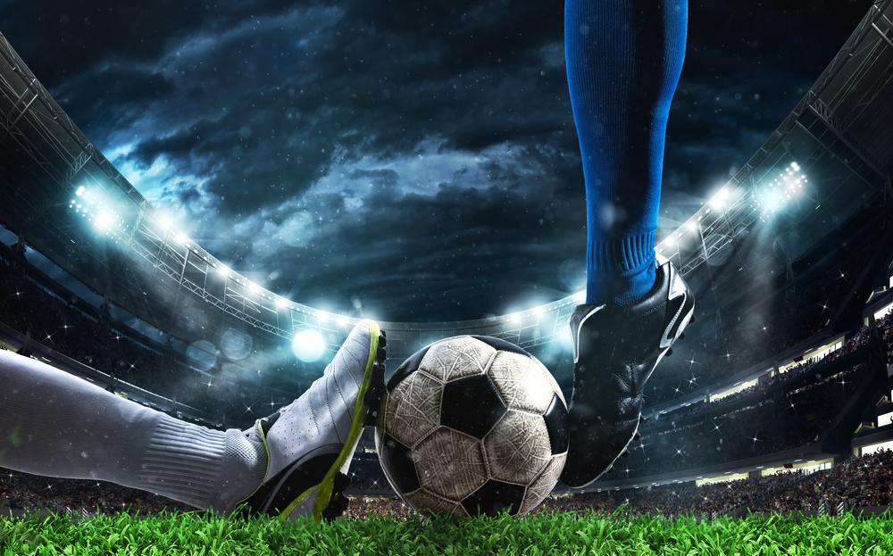 Futbol nie hamuje. Przyspiesza! - Zdjęcie główne