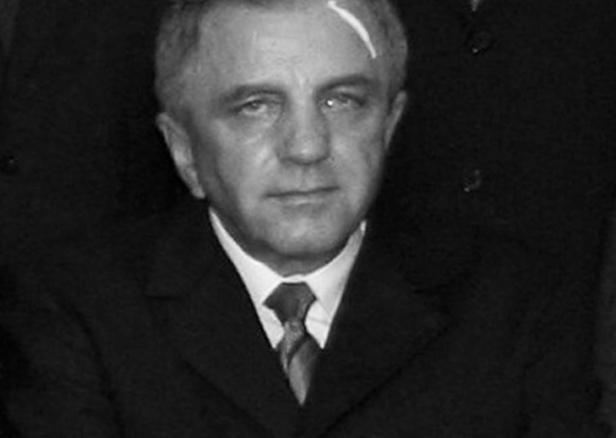 Nie żyje radny Andrzej Banasiak - Zdjęcie główne