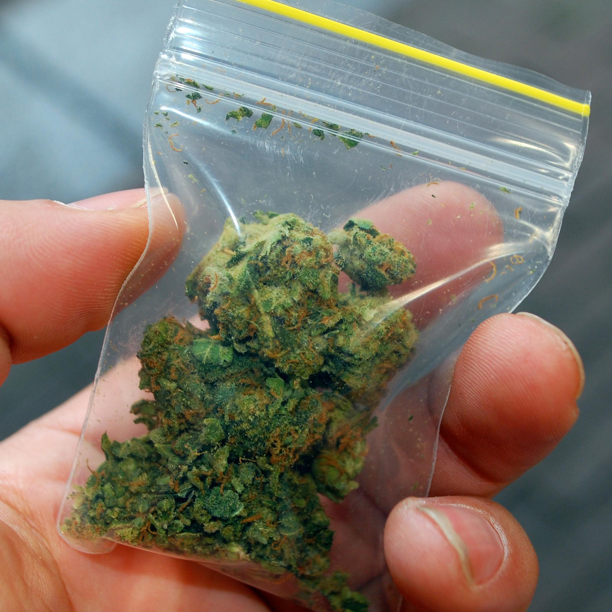 34-latek zatrzymany przez policję. W aucie 80 gram narkotyków  - Zdjęcie główne