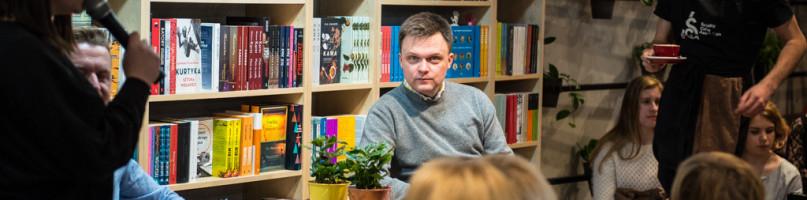 Zamierza wystartować w kampanii wyborczej na prezydenta Polski. Zjawi się w Płocku - Zdjęcie główne