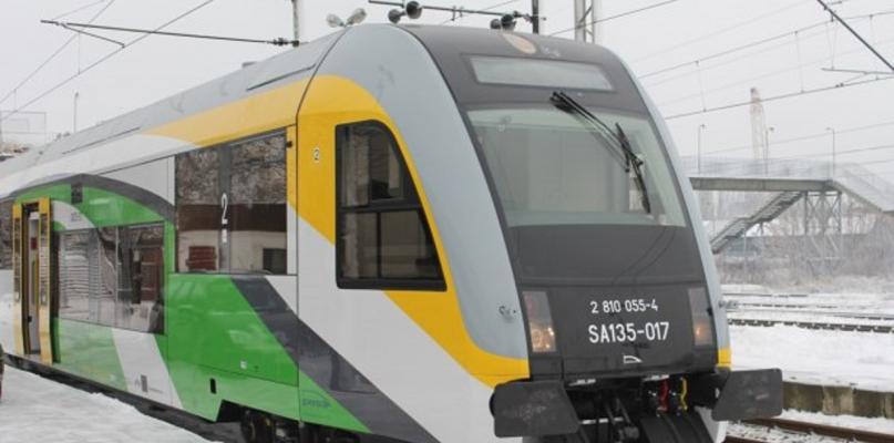 Ruch pociągów na trasie do Kutna i Sierpca będzie wstrzymany - Zdjęcie główne