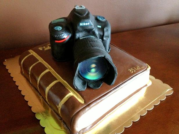 Zjedz… aparat albo biedronkę (foto) - Zdjęcie główne